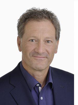 Prof. Urs Wagenseil, Tourismusexperte an der Hochschule Luzern – Wirtschaft