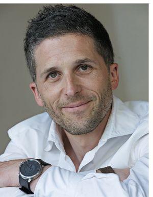 Beat Weinmann, Geschäftsführer des Luzerner Uhrenunternehmens Ochs & Junior