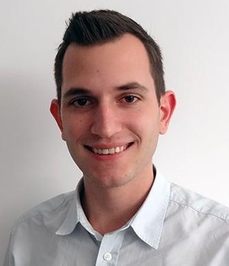 Kandidiert auf der FDP-Liste: Der Jungfreisinnige Daniel Rösch