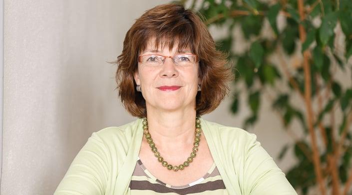 Judith Luthiger-Senn: 56, seit 2012