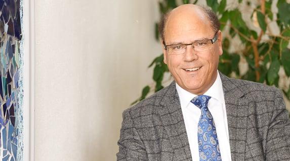 Matthias Senn: 53, seit 2008