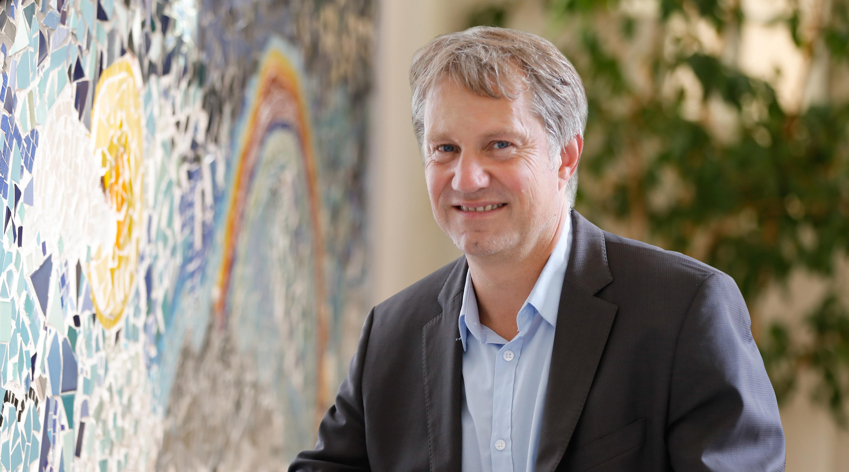 Cyrill Wiget: 53, seit 2004 (Präsident seit 2015)
