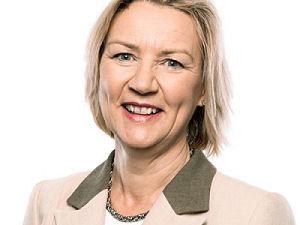 Karen Umbach, FDP