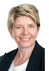 Gabriela Ingold, FDP
