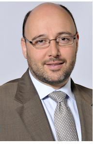 Thomas Armbruster, Leiter Kriminalpolizei des Kantons Zug