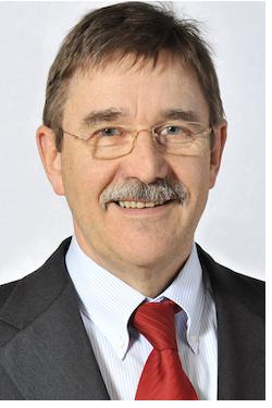 Joseph Schuler, Präsident Zuger Staatspersonalverband