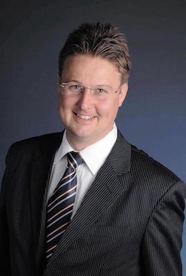 SVP-Fraktionschef Manuel Brandenberg