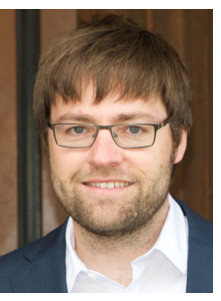 Simon Saxer, Vize-Präsident des Lehrervereins des Kantons Zug (LVZ)