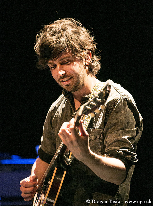 Manuel Troller