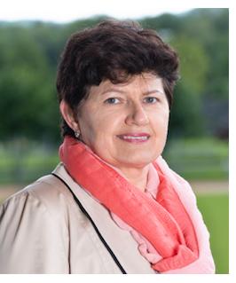 Hanni Schriber-Neiger, Kantonsrätin der Fraktion Alternative – die Grünen