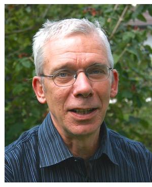 Stefan Füglister, Atomexperte der Greenpeace