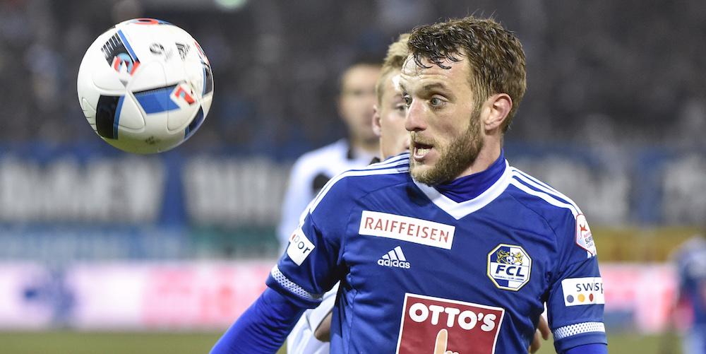 Christian Schneuwly will gegen seine Ex-Kollegen des FC Zürich drei Punkte holen und so im Kampf um die Europaleague-Plätze nochmals angreifen.