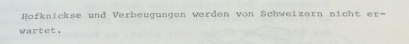 Immer alles gut geregelt. (Bild: Staatsarchiv Luzern, A 1127/5)