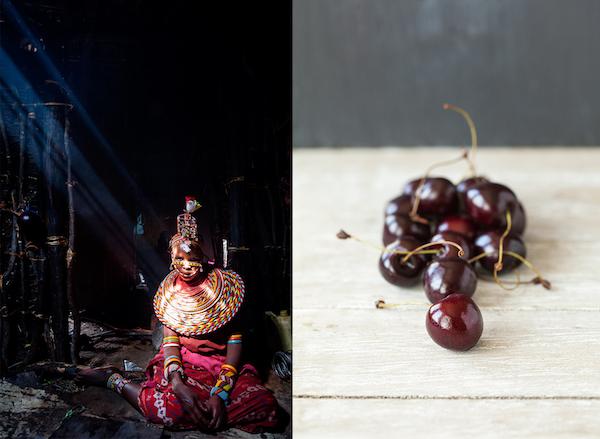 Links ein Bild von Alexandra Wey, rechts ein Bild von Elaine Yager