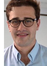 SP-Präsident David Roth freut sich ausserordentlich über das Abschneiden von Beat Züsli.
