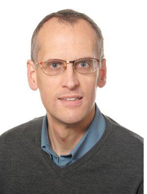 Thomas Scherer, Beauftragter für Aussenbeziehungen und Projekte bei der Stadt Luzern.