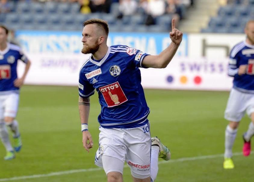 Äussert Jakob Jantscher den Wunsch, den FCL zu verlassen, wird ihm der Verein keine Steine in den Weg legen.