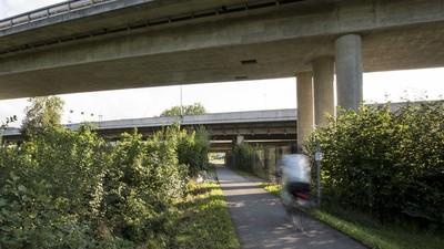 Tatort Uferweg Emmen 2015