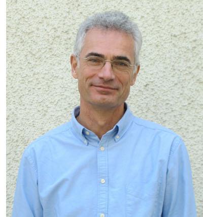 Markus Christen ist glühender Verfechter der Initiative.