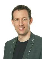 Louis von Mandach, GLP-Präsident