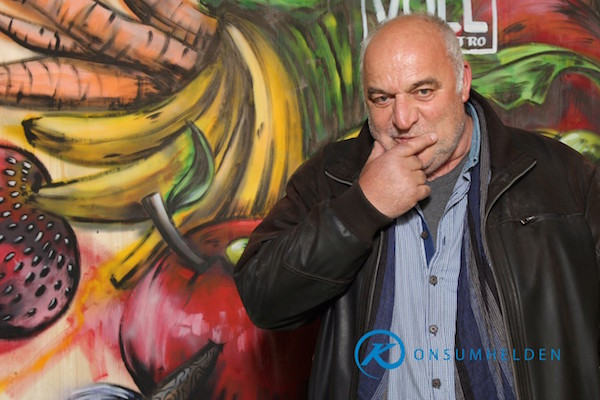 Heiri Michel von der Sinnvoll Gastro hat viele Ideen im Köcher.
