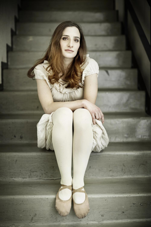 Chiara Dal Borgo (Bild: Sylvan Müller)
