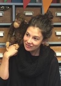 Daniela Erni (Bild: zvg)