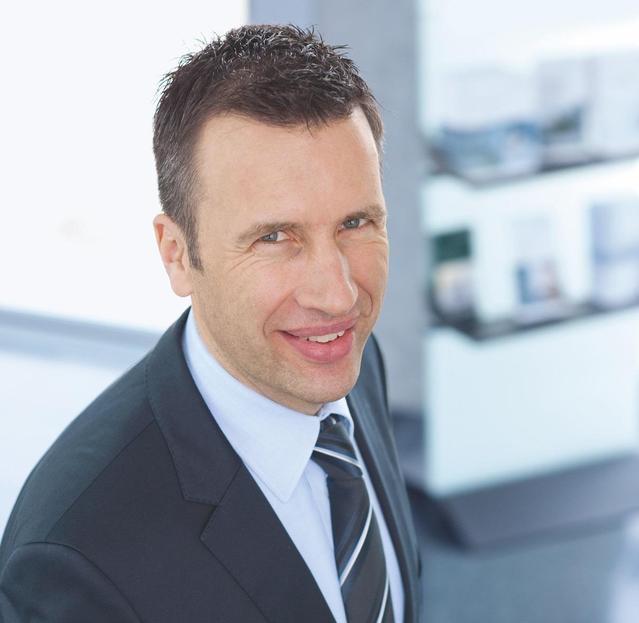 Philipp Keller wird neuer CEO des KKL.
