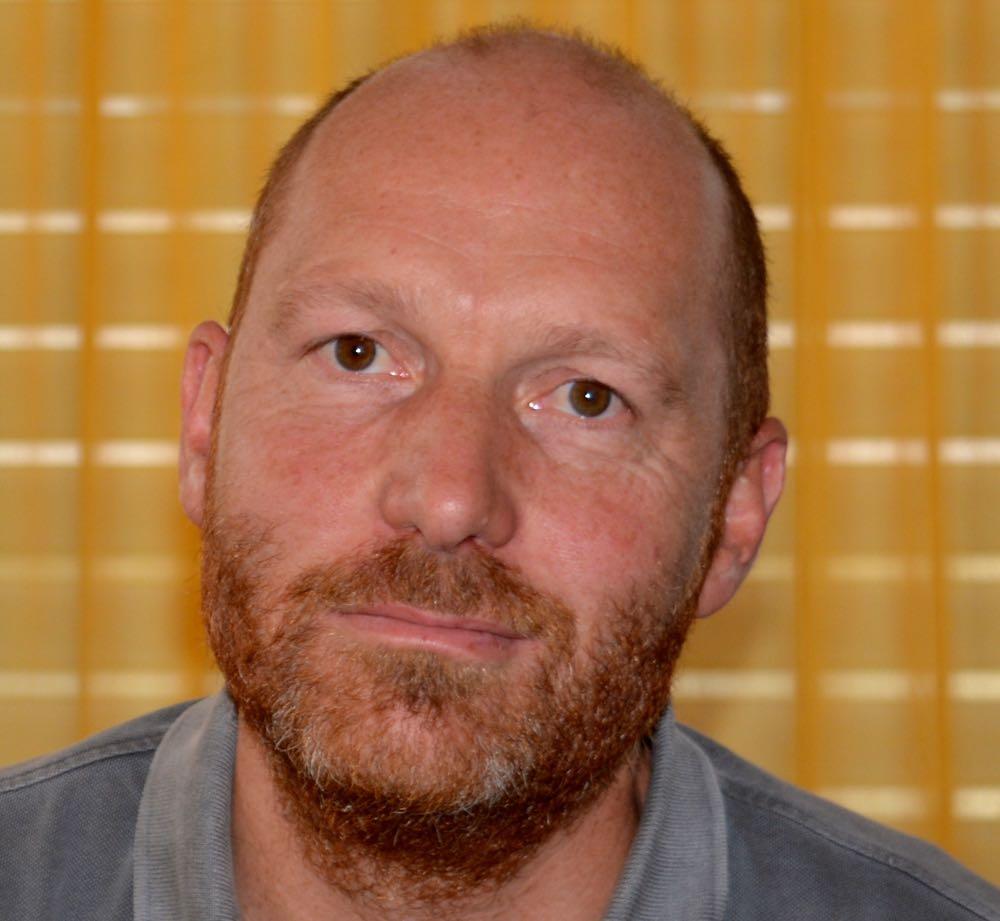 Gewaltberater Thomas Jost hat in den letzten Jahren mit vielen Männern zu tun gehabt, die sexuelle Gewalt anwenden.