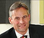 Matthias Michel, Volkswirtschaftsdirektor