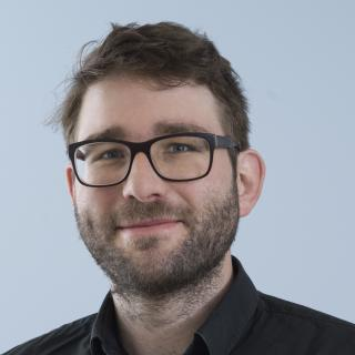 Martin Wyss, Geschäftsleiter VPOD