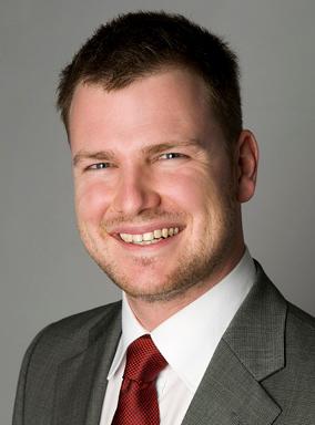 Der Jurist Philippe Otzenberger wird die Rolle als Koordinator und Stabsleiter übernehmen. (Bild: zvg)