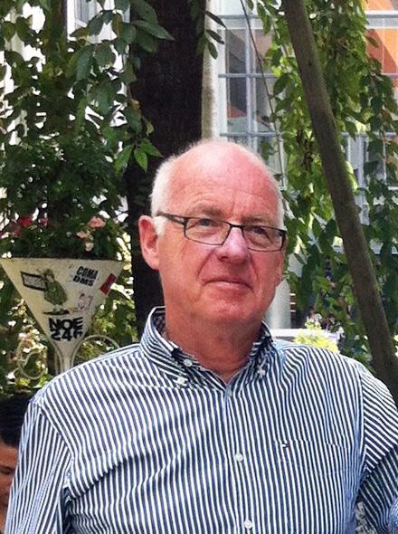 Rudolf Baumann, heute Verwaltungsrat