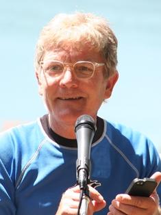 Pfarrer Jürg Rother stand beim Attentat als Vizepräsident des Care-Teams Zentralschweiz im Einsatz. (Bild: ref-zug.ch)