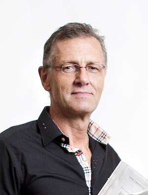 Thomas Bornhauser war bis diesen Frühling Chefredaktor der Neuen Luzerner Zeitung.