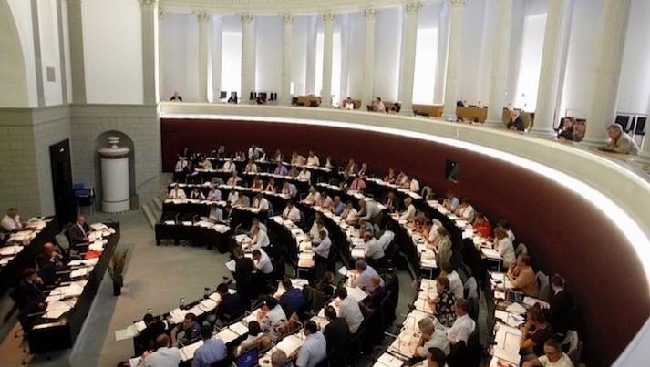 Es gibt Spannungen zwischen dem Kantonsrat und der Luzerner Regierung.