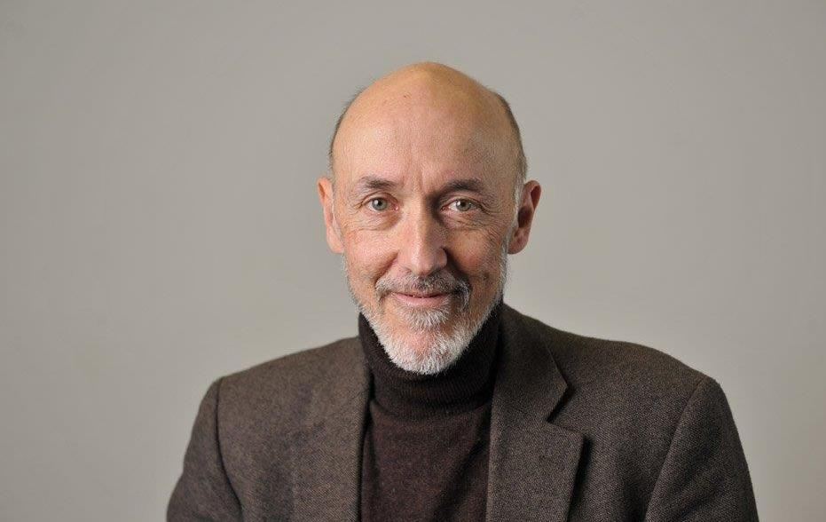 Beat Dietschy: neuer Präsident von Comundo.
