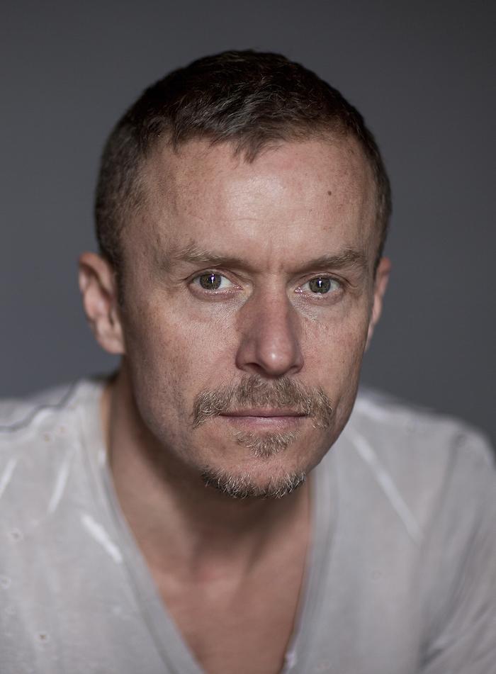 Porträt von Thomas Hauert
