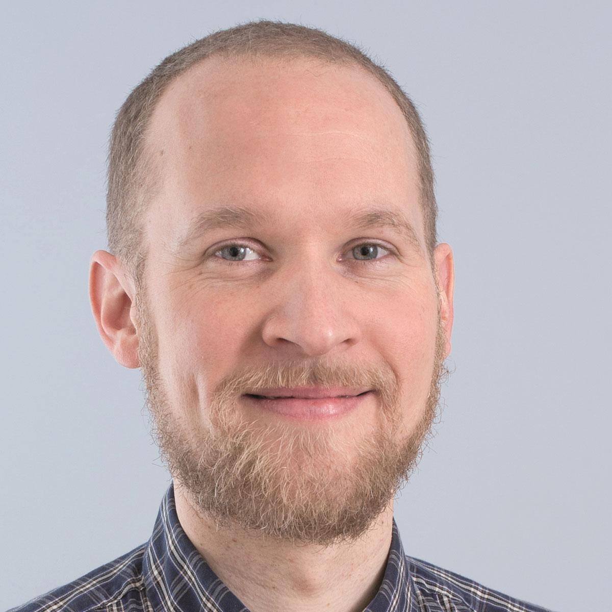 SP-Kantonsrat Marcel Budmiger will seinen bürgerlichen Kollegen die Augen öffnen. (Bild: zvg)