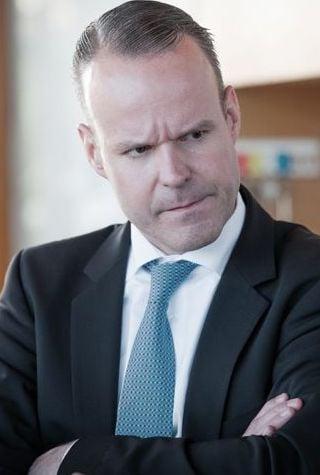 Entschiedener Verfechter der kantonalen Bildungshoheit: Stephan Schleiss, SVP.