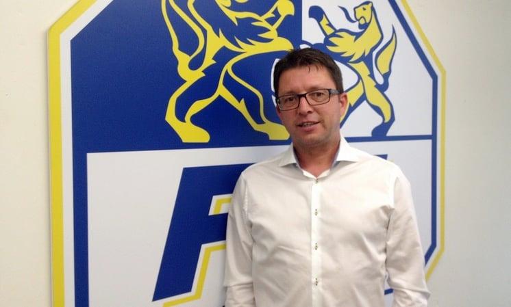 FCL-Sportkoordinator Remo Gaugler ist mit der aktuellen Entwicklung zufrieden.