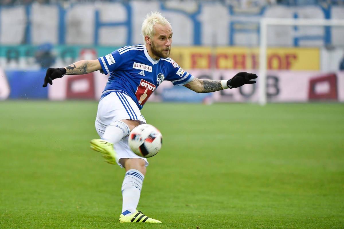 Markus Neumayr wird vom FC Sion umworben.