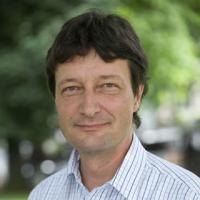 Johannes Heeb, Tropenhausgründer