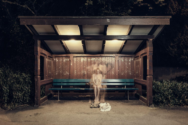 Die Fotoserie «EXPOSE» von Severin Ettlin.