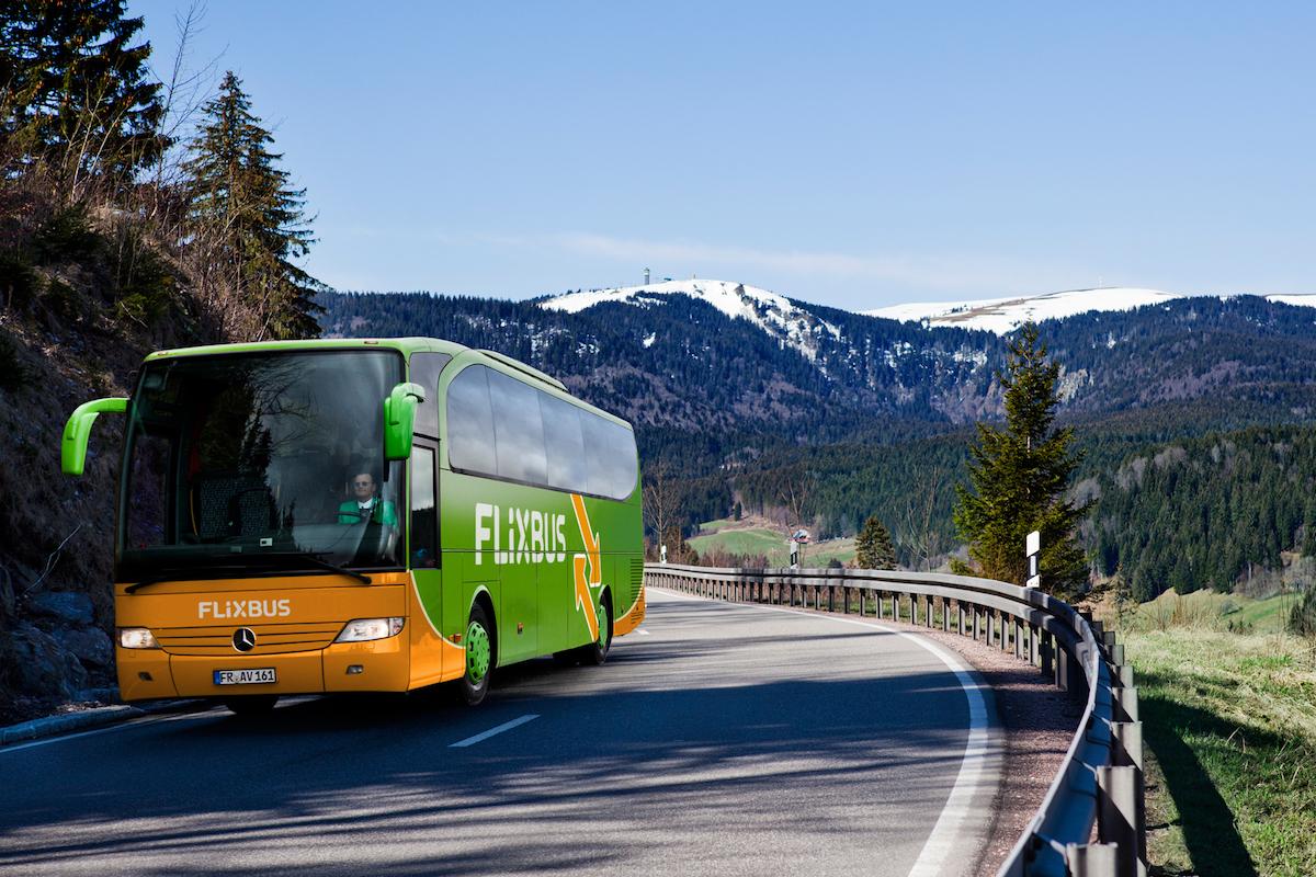 Flixbus drängt in den Schweizer Markt: Luzern soll ab Frühling oder Sommer angefahren werden.