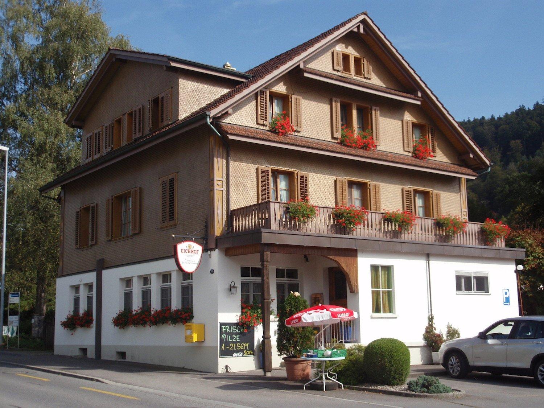 Restaurant Schweizerheim