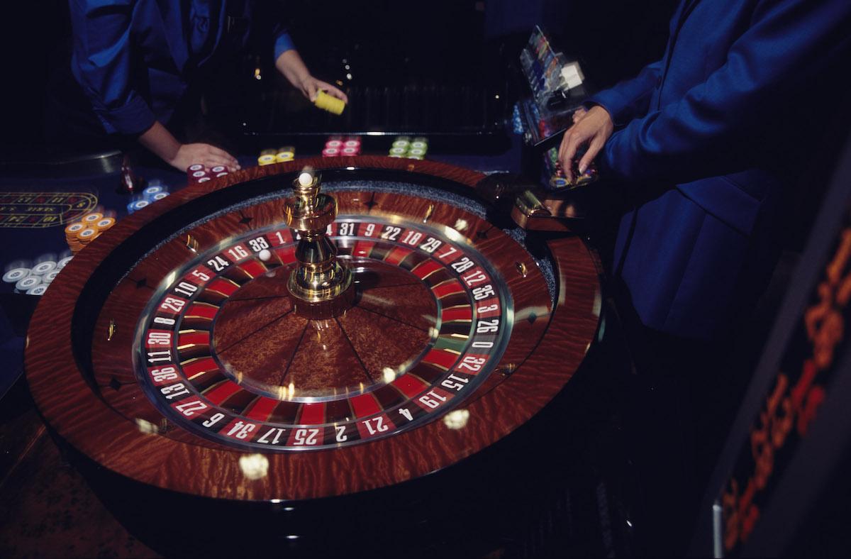 Das Casino Luzern nütze seinen Standort und den asiatischen Tourismus-Boom zu wenig, sagt eine Studie.