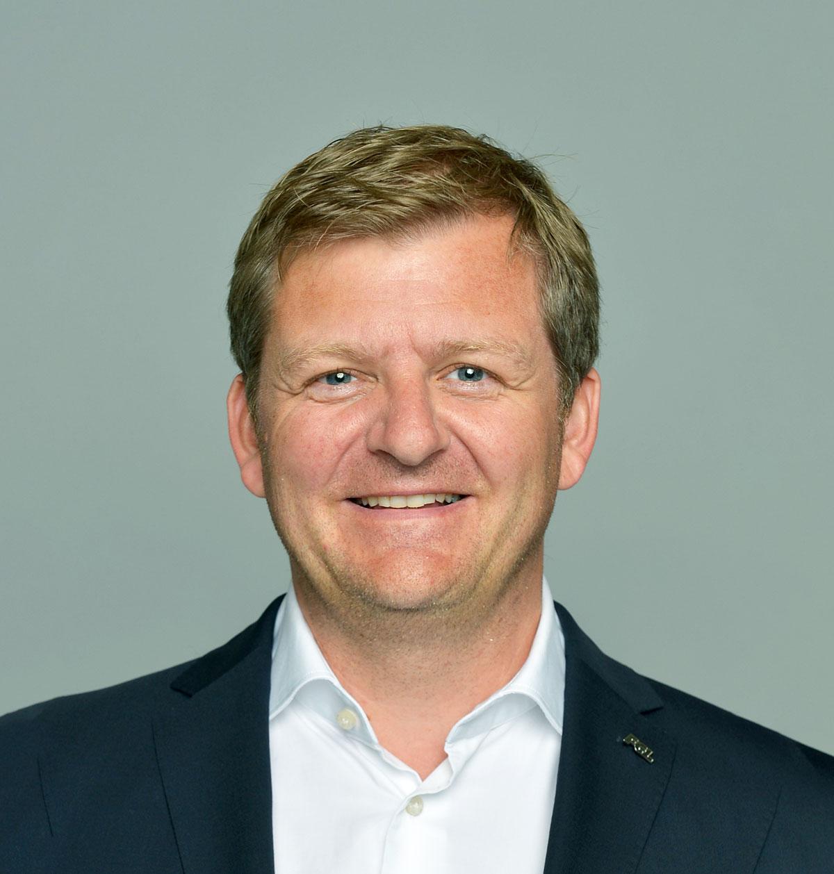 Reto Mattmann: Jetzt noch Stadionmanager, bald Herr über die Luzerner Bäder.
