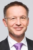 Der Münchner Detailhandelsexperte Joachim Stumpf.