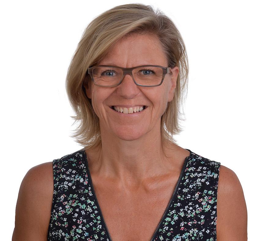 Barbara Emmenegger, Professorin an der HSLU, leitete das Forschungsprojekt.
